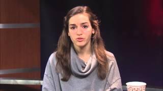 Download Chronicles of Anorexia: The Girl, the Mirror and the Fridge | Harriet Manaker | TEDxYouth@ColumbiaSC Video