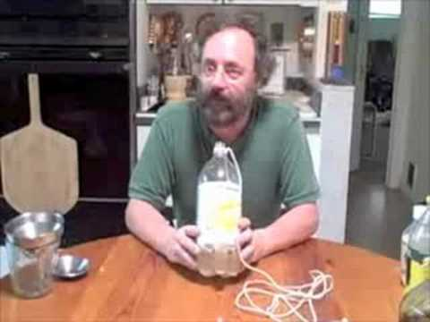 EatTheWeeds: Episode 33: Homemade Vinegar