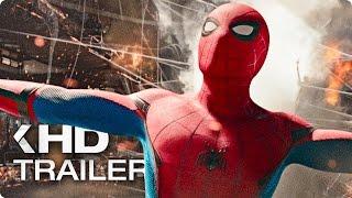 SPIDER-MAN: Homecoming Trailer 2 German Deutsch (2017)