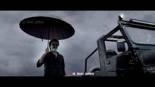 Kaala swag | rain fight theme | thalaivar swag |kaala bgms|