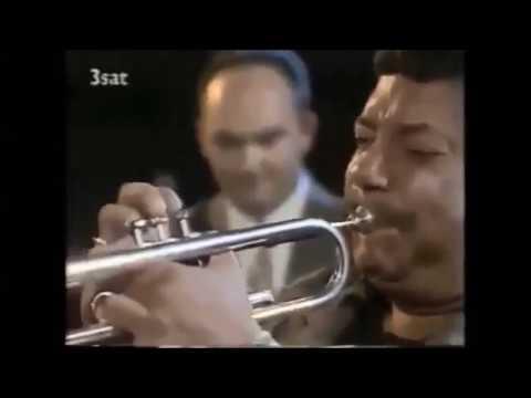 Arturo Sandoval High Notes Compilation