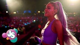 Ariana Grande, Taylor Swift & Zayn Malik BENEFIT From Taking A Hiatus? | JS