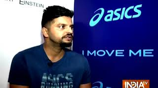 Exclusive | MS Dhoni is the X-factor for Chennai Super Kings, says Suresh Raina