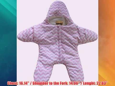 Starfish Baby Sleeping bag