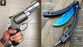 23 SUPER COOL GADGETS AVAILABLE ON AMAZON | Gadgets Under Rs100, Rs200, Rs500, Rs1000 Lakh