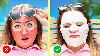 16 Hacks For Embarrassing Moments