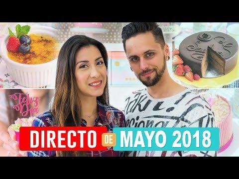 NOVEDADES MAYO + EVENTOS + PREGUNTAS | DIRECTO