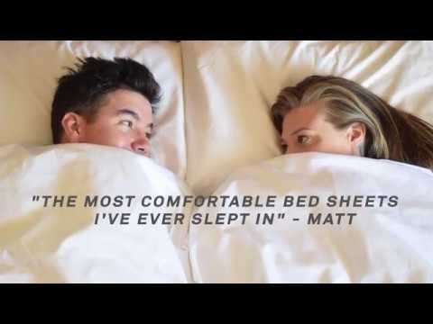 Undercover Sheets: The World's Most Comfortable Bed Sheets