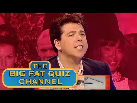 When the Apple iPad Was Released - The Big Fat Quiz of the Year 2010