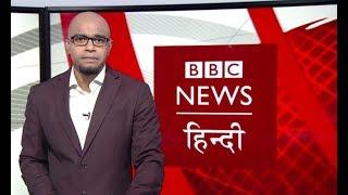 Dozens of Pakistani Shia Muslims have gone missing: BBC Duniya With Vidit (BBC Hindi)