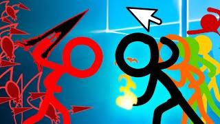 Animator vs. Animation V (official)