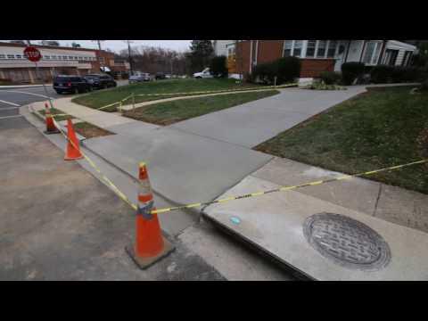 VDOT Concrete Apron and Driveway Contractor in Alexandria, VA