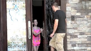 Home Invasion (Social Experiment)