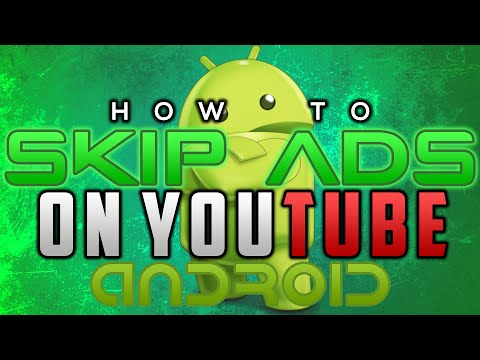 How to SKIP ADS on YOUTUBE for FREE without ROOT (ANDROID)