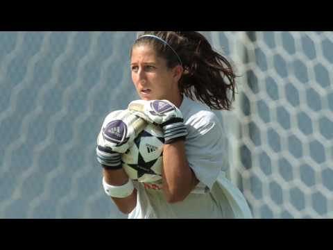 2016 Pepperdine Athletics Hall of Fame: Anna Picarelli