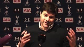 Tottenham 4-0 West Brom - Mauricio Pochettino Full Post Match Press Conference