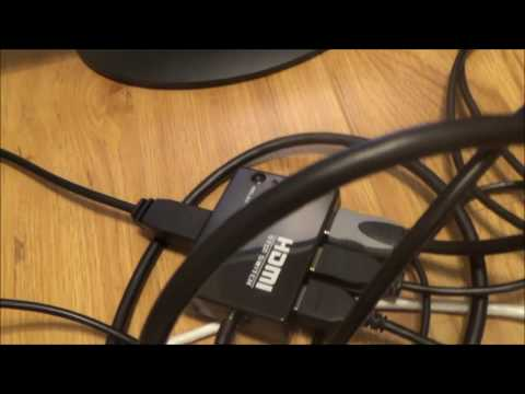 How to make Old TVs & Monitors HDMI compatible