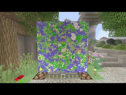 Minecraft Xbox One / PS4 TU62 Seed: My Epic Survival Seed