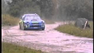 ADAC Rally Deutschland 2002