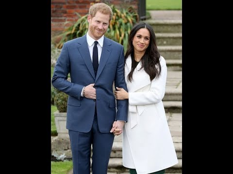 Prince Harry will marry a divorced American — and the church is fine with it