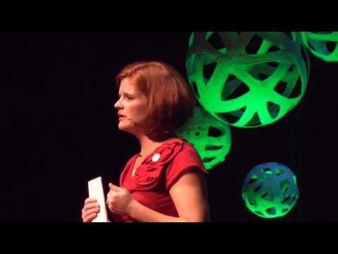 Unconditional love -- journey with our transgender child | Christy Hegarty | TEDxBloomington