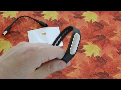 Xiaomi Mi Band Smart Watch Updated Version