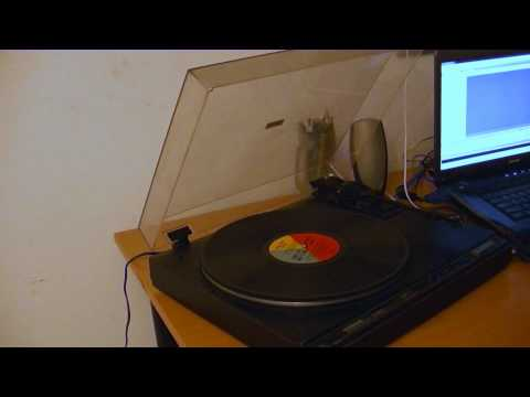 How to Convert Music from Vinyl to MP3 in Seven Easy Steps