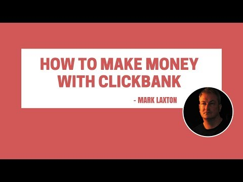 How To Make Money On Clickbank - How To Find The Best Products To Promote On Clickbank