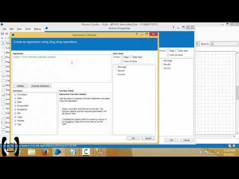 BluePrism - SQL Server || Reality & Useful