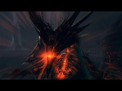 Dark Souls: Remastered - The Remastered Black Dragon Kalameet - SOLO, NO DAMAGE