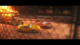 Cars 3 New Tv Spot Cinemark (Demolition Derby, Rust-Eze Racing Center and More)