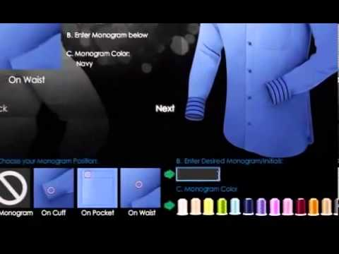 Brand You -- World of ALFA High Quality Custom-Tailored Clothing Affordable for ALL