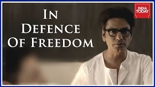 #BigShorts for India Tomorrow: In Defence Of Freedom – A Film By Nandita Das