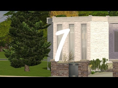 The Sims 2 - Pets - Nuclear Nest - Part 1