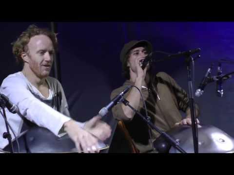 Hang Massive Concert - Danny Cudd and Markus Offbeat