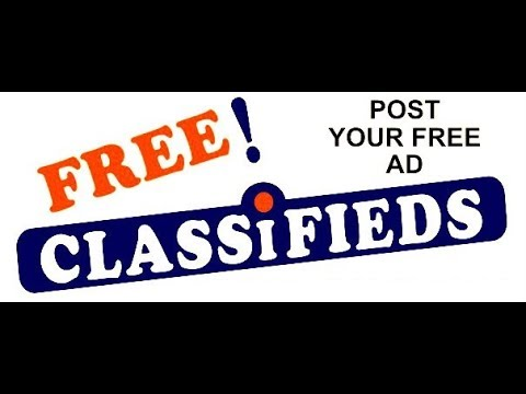 local free classified ads sites in india | buy & sell for free online
