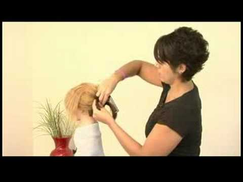 Hairstyles & Hair Product Tips : How to Create a Prom Hairstyle