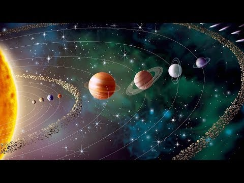 5 Unsolved Mysteries of the Solar System