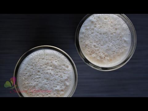 ঢাকার বিখ্যাত লাচ্ছি || Lassi || Famous Bangladeshi Yogurt Drink || Dhakaiya Lassi || R# 168