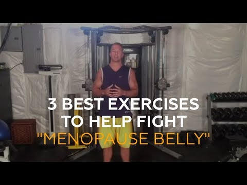3 BEST Exercises To Help Fight