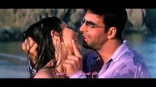 Tune Kaha Jab Se Haan 1080p  أغنية هندية رائعة اكشاي كومار وكارينا كابور مترجمة