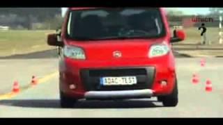 Fiat Fiorino ESP Testi