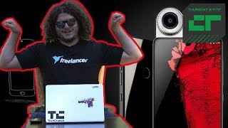 Essential Phone Now Available to Order   Crunch Report