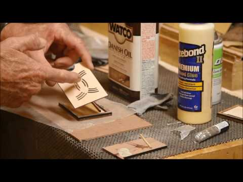 Corel Draw Tips & Tricks Making a Business Card holder that will hold the cards Safety Pin BEST ONE