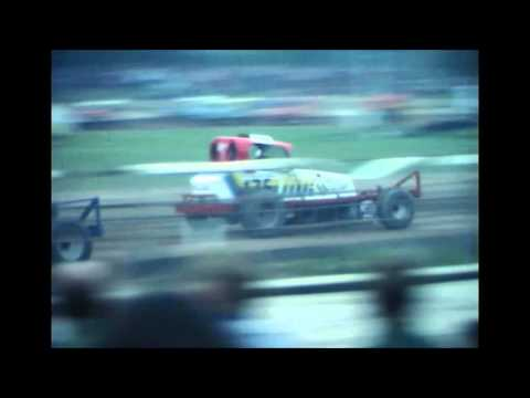 Long Eaton 1982 Brisca F1 Stockcars