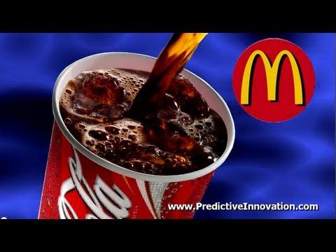 Why McDonald's Coke Tastes Best. [Predictive Innovation]