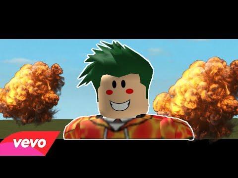 Roblox Music Videos (Matt Edition)