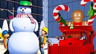 77bdb6ca20f Μπομπ ο Μάστορας   Καλά Χριστούγεννα ⛄ Αποστολη Δεματων 🎄 Συλλογή    κινούμενα σχέδια για παιδιά
