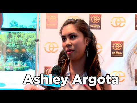 Ashley Argota Builds her Better Boy!