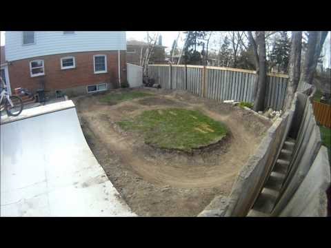 My Mini Pump Track 1.3